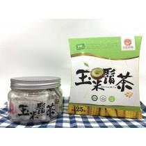 【雙笙妹妹】*新罐上市*玉米鬚茶-盒罐組