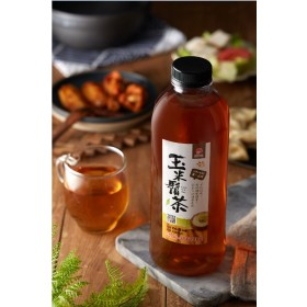 【雙笙妹妹】玉米鬚茶-冷泡茶派對分享罐