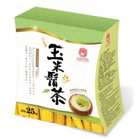 【雙笙妹妹】玉米鬚茶-單盒