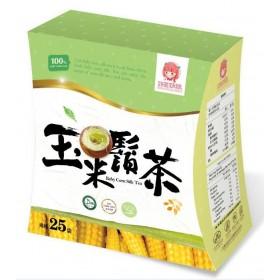 【每日一物】雙笙妹妹玉米鬚茶 優惠雙組合