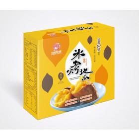 【雙笙妹妹】冰烤地瓜10盒組